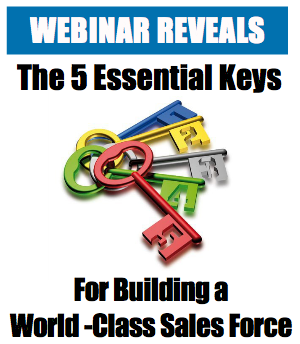 The-5-Essential-Keys-to-Building-a-World-Class-Sales-Team