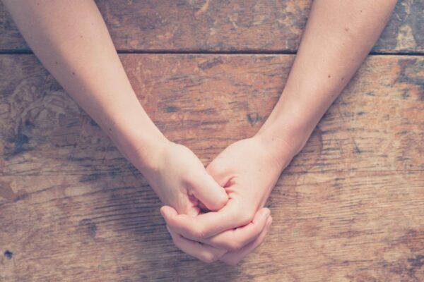 A Salesperson's Prayer